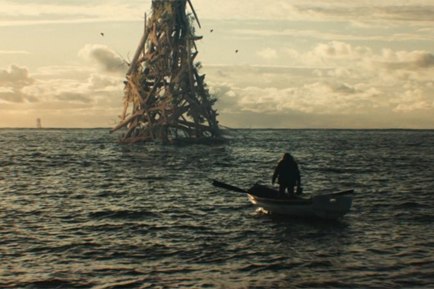 Bon Iver - Towers | Video
