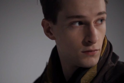 Boris Bidjan Saberi 2012 Fall/Winter Collection Backstage Video