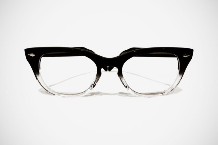 BOUNTY HUNTER BxH MADE IN JAPAN GLASSES