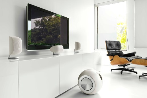 Bowers & Wilkins Mini Theater New Releases