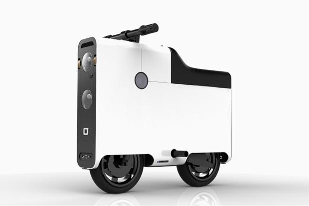 BOXX Electric Bike