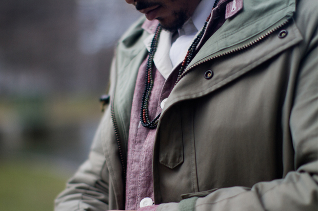 boylston trading co x harun international 2012 capsule collection