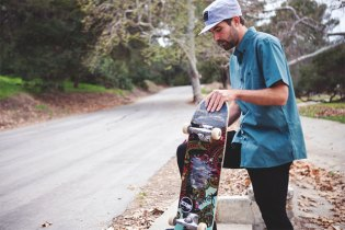 Brixton 2012 Spring Lookbook