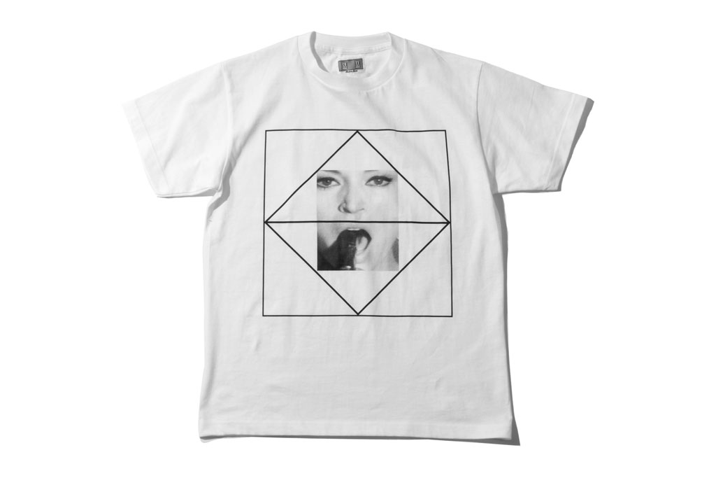 gypsy three orchestra x c e limited edition t shirts