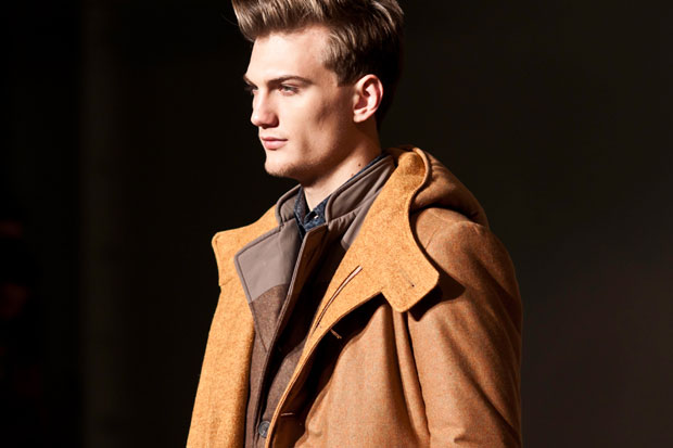 Carlos Campos 2012 Fall/Winter Collection