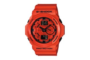 Casio G-Shock 2012 Spring/Summer GA-150 Collection