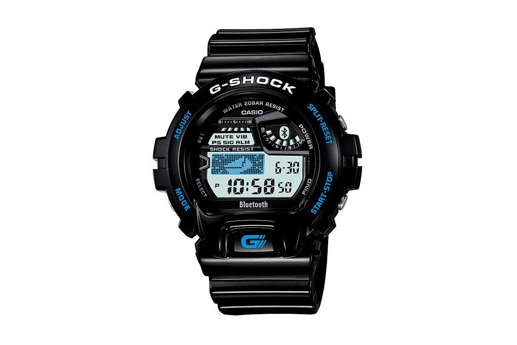Casio G-Shock 2012 Spring/Summer GB-6900 Collection