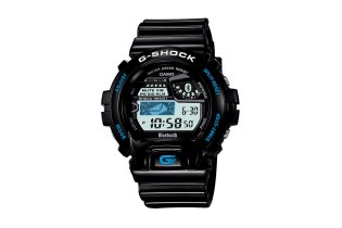 Casio G-Shock 2012 Spring/Summer GB-6900 Collection