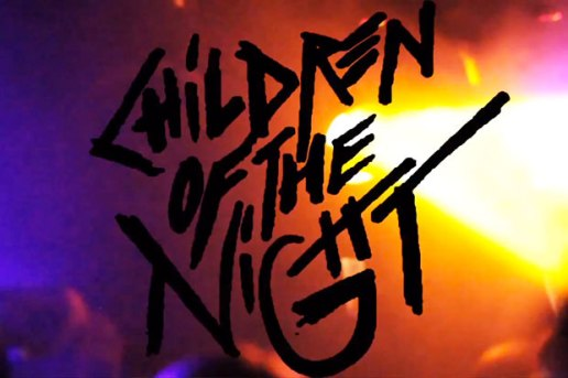 "Children Of The Night - ""ILYAS"" Video"