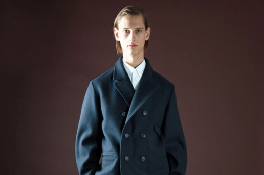 Christophe Lemaire 2012 Fall/Winter Collection