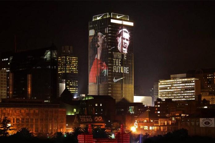 Fortune Magazine: Nike's New Marketing Mojo