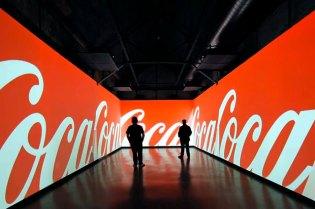 """Coca-Cola """"125th Year Exhibition"""" Video"""