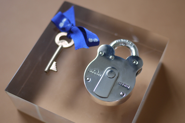 colette x Bunney St. Valentine's Day Locks