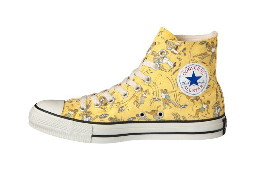 Converse Chuck Taylor All Star 2012 Spring CARRIBEAN TRIPPER