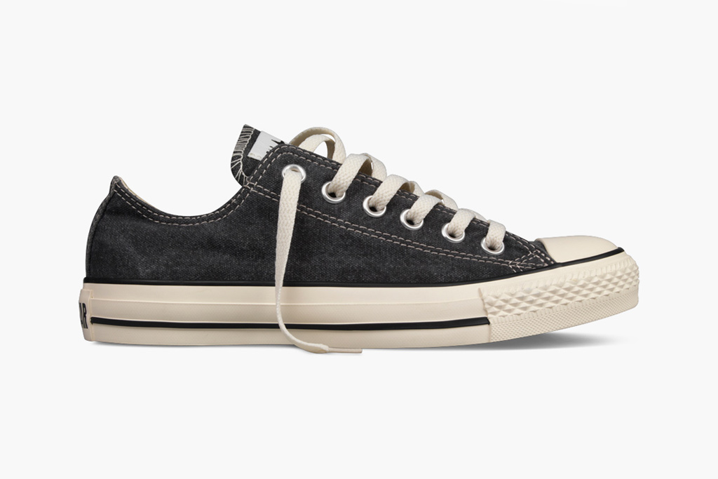 Converse Chuck Taylor All Star Stonewashed Canvas