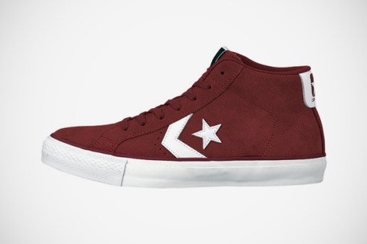Converse PL Street Suede Mid
