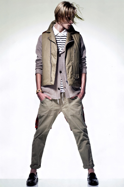 cool trans whiz 2012 spring summer united collection editorial