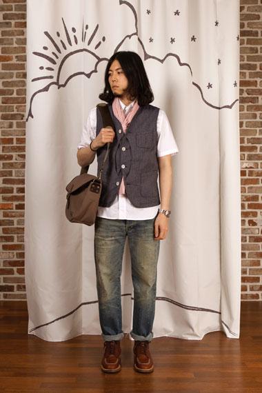 Covernat 2012 Spring/Summer Collection Lookbook
