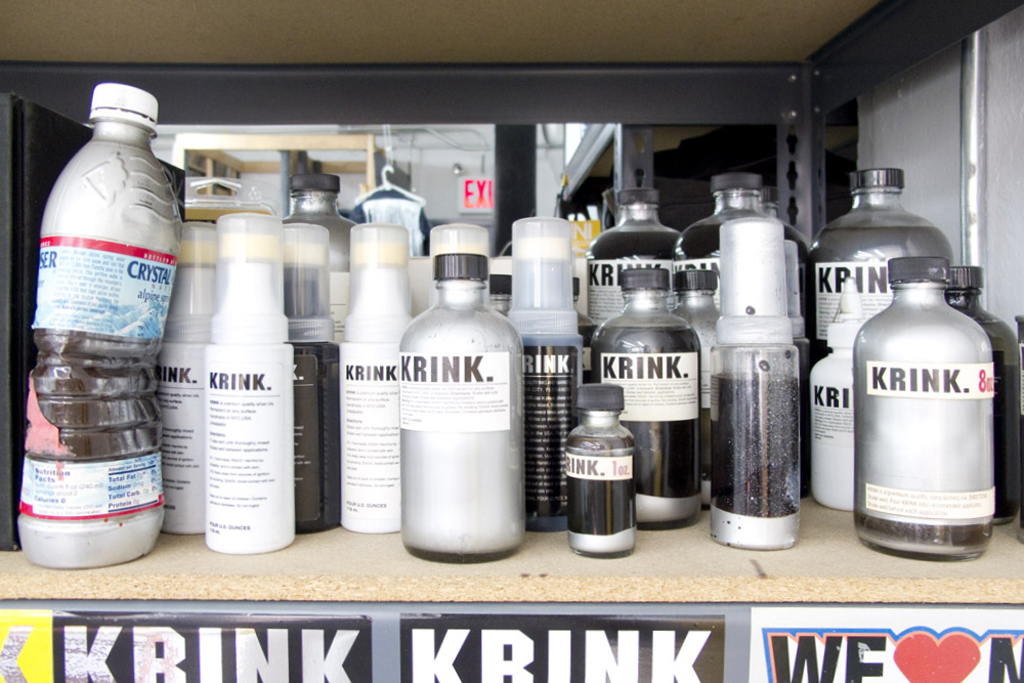 "Craig ""KRINK"" Costello: More Than Just Ink"