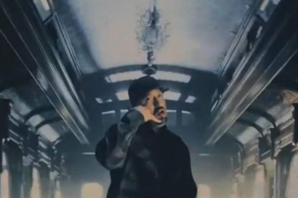 Cypress Hill x Rusko – Roll It, Light It