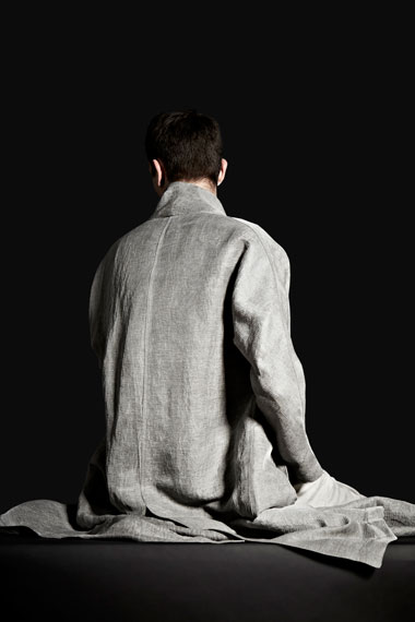 Damir Doma 2012 Spring/Summer Collection
