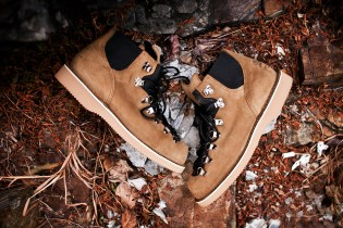 Danner 2012 Spring/Summer Vertigo Boots