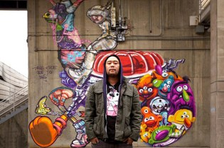 David Choe on Howard Stern Interview
