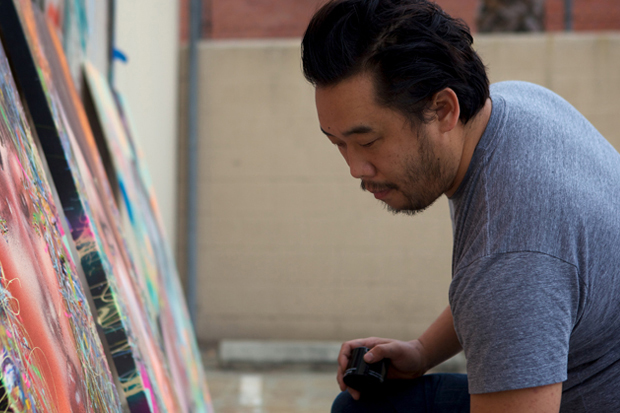David Choe to Receive $200 Million Payout from Facebook?