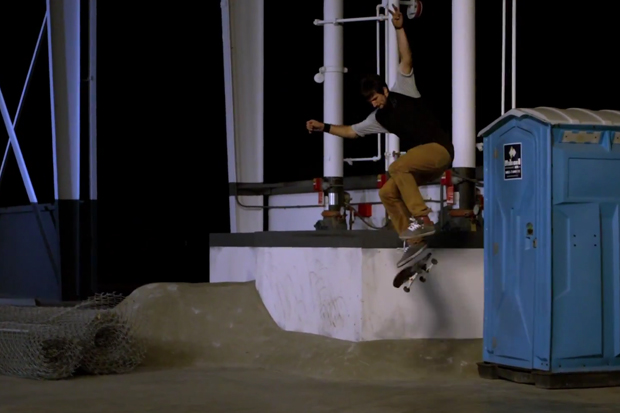 DC Shoes: Rediscover Technology – Chris Cole Lite S