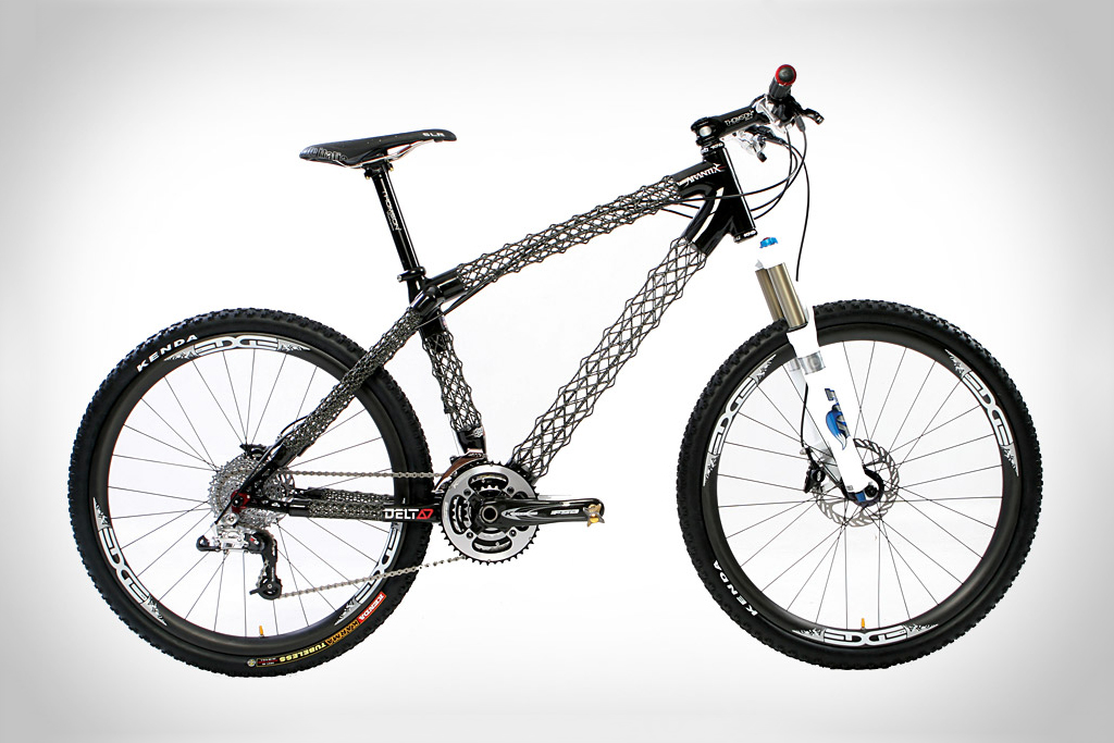 delta 7 arantix mountain bike