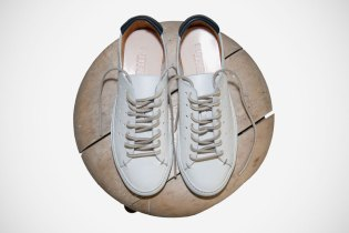 Denham x Buttero 2012 Footwear Collection