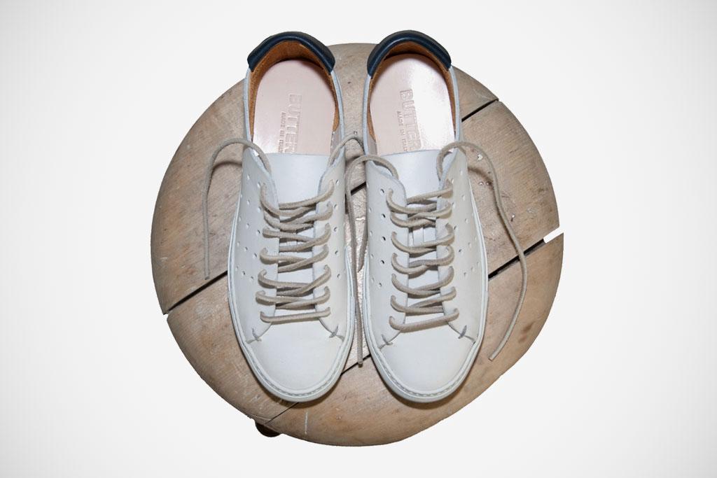 Denham x Buttero 2012 Footwear Collection