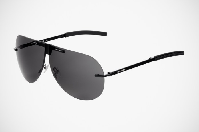 Dior Homme 2012 DIOR 171S Sunglasses