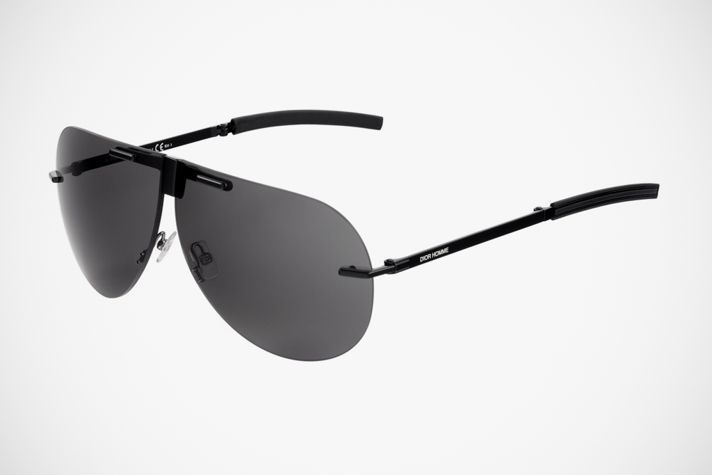 Dior Homme 2012 DIOR 171S Sunglasses