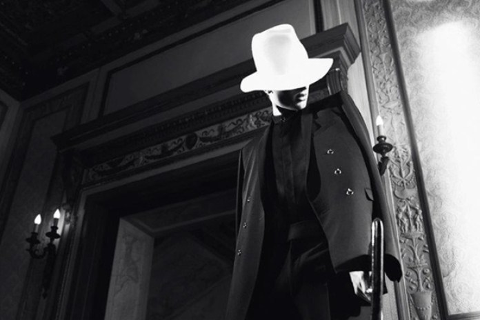 "Dior Homme 2012 Spring/Summer ""Memoir"" Film by Willy Vanderperre"