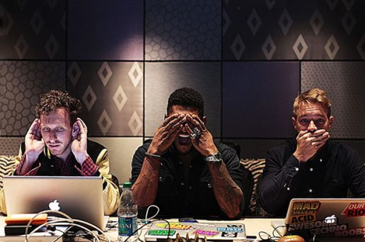 Diplo & Usher – Climax
