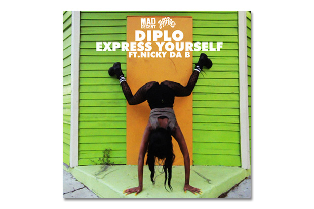 diplo express yourself