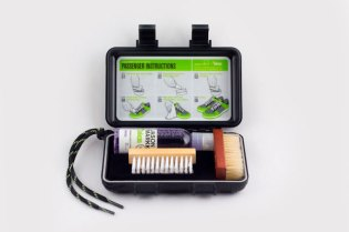 DJ VICE x Jason Markk Travel Shoe Cleaning Kit