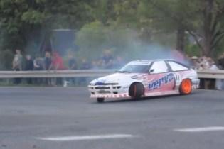DMP Drifting Championship Round 4