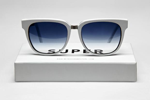 Elton John AIDS Foundation x SUPER Sunglasses