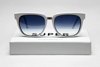 Elton John AIDS Foundation x SUPER Sunglasses