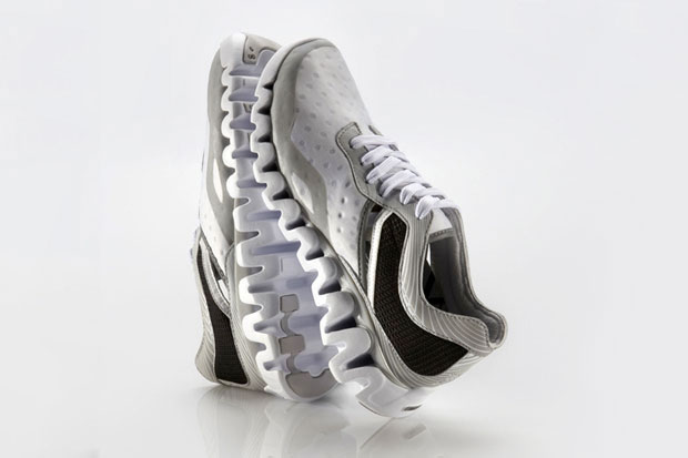 Emporio Armani x Reebok EA7 2012 Spring/Summer Collection