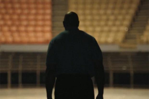 ESPN Films presents The Announcement Trailer