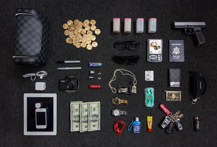 Essentials: Ben Baller