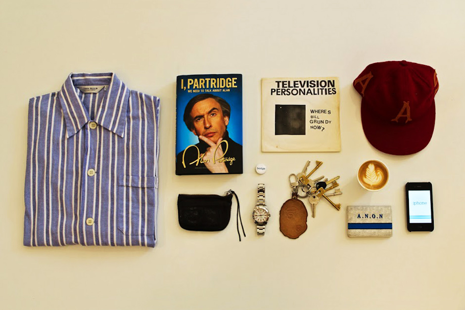 Essentials: Craig Ford