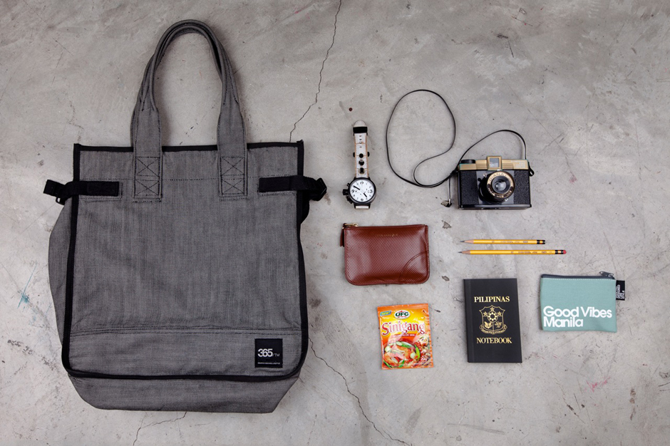 essentials jowee alviar