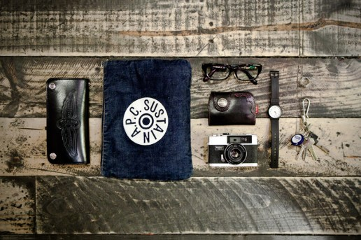 Essentials: Lloyd Lo