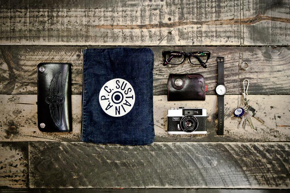 Essentials: Lloyd Lo