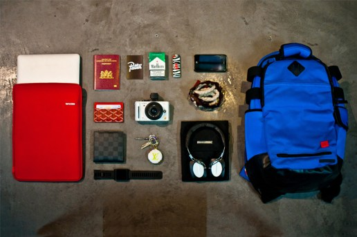 Essentials: Masta Lee