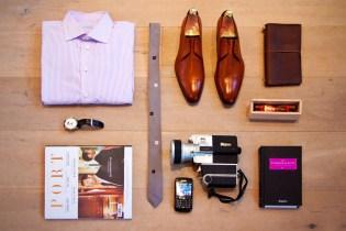 Essentials: Maurice Ajanaku